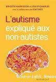 L'autisme expliqué aux non-autistes